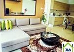 Location vacances Klang - Walking To Cental I-City Mall with 2 rooms 2 bathrooms-3