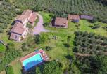 Location vacances Corciano - Apartment Pergolato 2-4