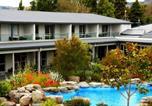 Village vacances Nouvelle-Zélande - Wai Ora Lakeside Spa Resort-3