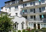 Hôtel Glees - Kurhotel Haus Klement-1