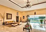 Hôtel Khajurâho - The Lalit Temple View-3