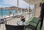Location vacances Primošten - Apartman Smoljic 4+2-1