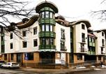 Location vacances Sopot - Norda Apartamenty Sopot-1