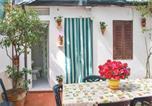 Location vacances Viareggio - Holiday home Viareggio 46-4