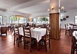 Hôtel Olivenza - Vila Planicie-4