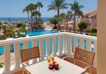 Location vacances  Province de Santa Cruz de Ténérife - Sol Sun Beach Apartamentos-2