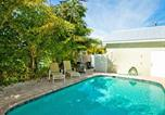 Location vacances Bradenton Beach - Casa Rosa-3