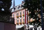 Hôtel Brunstatt - Hôtel De Bale-1