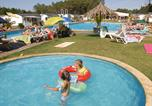 Camping Portugal - Camping Land's Hause Bungalow-3