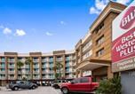 Hôtel Ormond Beach - Best Western Plus Daytona Inn Seabreeze-1