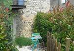 Location vacances Gordes - Lou mas li pitchoun-3
