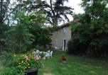 Location vacances  Gers - House Moulin de gelleneuve-3
