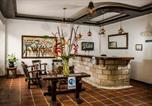 Hôtel Popayán - Hotel Los Portales Inn-2