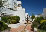 Location vacances Mijas - Andaluz Apartment-1