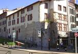 Location vacances Mouguerre - House Rempart lachepaillet 3-1