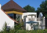 Hôtel Coxyde - B&B Kudita-1