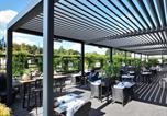 Hôtel Torhout - Van Der Valk Hotel Oostkamp-Brugge-4