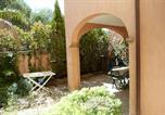 Location vacances Villasimius - Casa Matilda-2