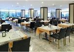 Hôtel İçmeler - Li̇ma Icmeler Resort-4