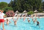 Camping 4 étoiles Roquebrune-sur-Argens - Camping  Les Pêcheurs-4