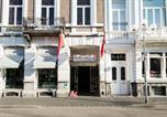 Hôtel Maastricht - Designhotel Maastricht-1