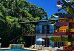 Hôtel Ilhabela - Residencial Vilamar-4
