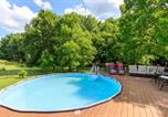 Location vacances Clarksville - Executive 4bdr Country Getaway-Bachelor(ette) Wedding Parties Welcome-4