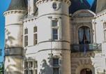 Hôtel 4 étoiles Chancelade - Château de Mirambeau - Relais & Châteaux-4