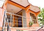 Hôtel Sri Lanka - Hostel Lali beach villa-3