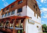 Location vacances Zaclér - Penzion Oliver-1