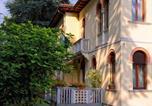 Hôtel Mira - Casa Villa Gardenia-1