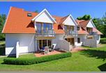 Villages vacances Breege - Ferienpark Freesenbruch - Ferienwohnung 3.6-1