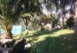 Location vacances Ciampino - Residence Paolina-2