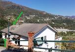 Location vacances  Ville métropolitaine de Gênes - Mare e monti per vivere a pieno la Liguria-1