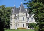 Location vacances  Vienne - Château de la Barbelinière-4