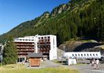 Location vacances  Haute Savoie - Résidence Le Panoramic-1