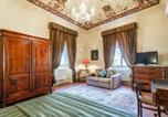 Hôtel Monsummano Terme - Locanda San Marco Residenza Caluri-1