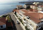 Location vacances Golfo Aranci - Cormorani 7-2