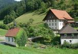 Location vacances Simonswald - Hexenstüble-1
