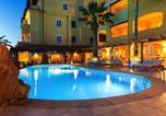 Hôtel Golfo Aranci - Hotel Villa Margherita-1