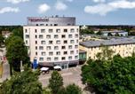 Hôtel Zorneding - Acomhotel München-Haar-2
