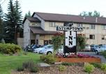 Location vacances Whitefish - Stumptown Inn of Whitefish-2