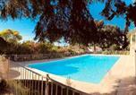 Location vacances Saint-Clément-de-Rivière - Sunset View And Swiming Pool-1