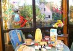 Hôtel Ammerschwihr - Les lilas-4