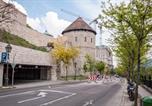 Location vacances Budapest - Castle Suite-2