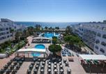 Hôtel Mojácar - Hotel Best Oasis Tropical-4