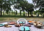 Location vacances Pellegrino Parmense - Il Canale dei Mulini-1