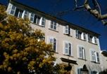 Hôtel Flayosc - L'Enclos-1