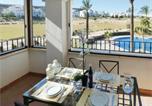 Location vacances Sucina - Two-Bedroom Apartment in Sucina-1