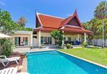Location vacances Chalong - Villa Barnabe-2